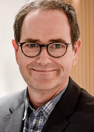 Dr Carl Eric Gagné